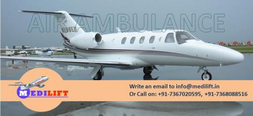 Commercial Air Ambulance Service in Shimla with Best Doctor-Services-Health & Beauty Services-Health-Shimla