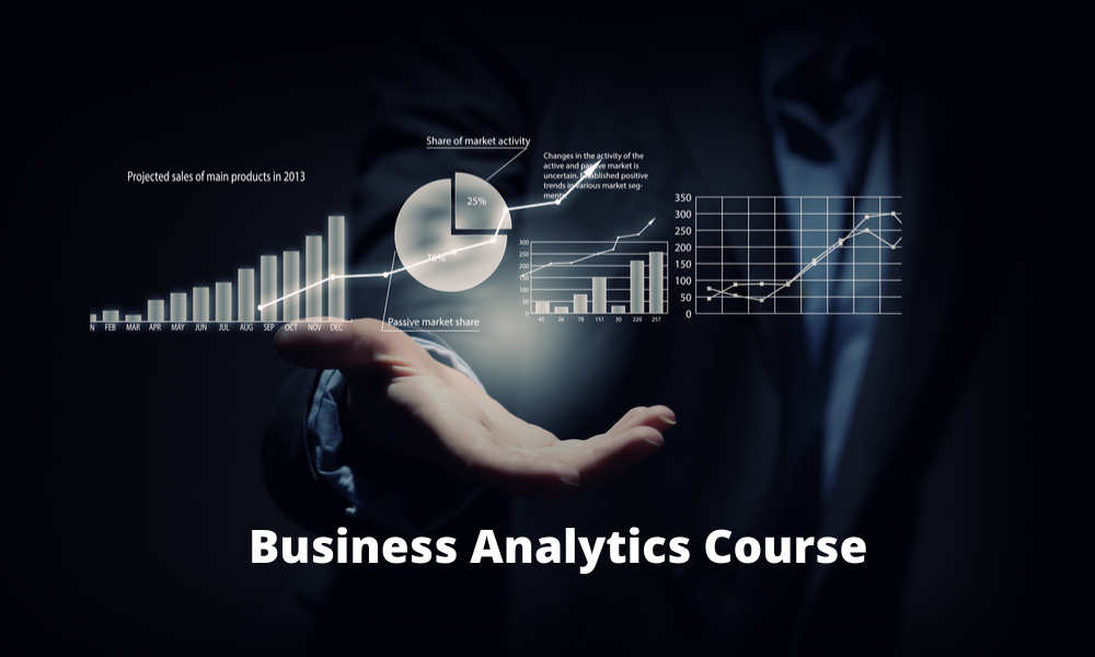 Business Analytics Course Bnglr-Classes-Other Classes-Bangalore