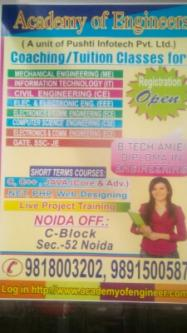 Nov 26th – Dec 15th – Engg. Maths Carry Over Classes Noida-Community-Qualified Trainers-Delhi