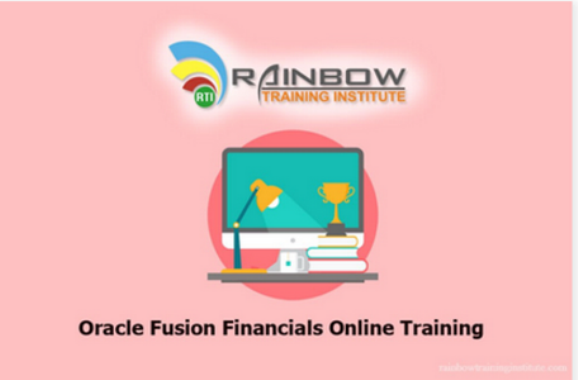 Oracle Fusion Financials Online Training   Oracle Fusion Fin-Services-Tutors-Hyderabad