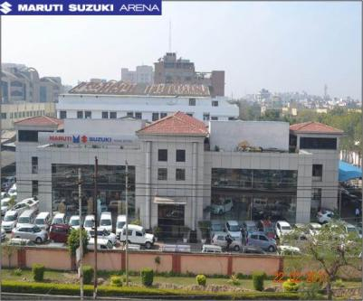 Maruti Suzuki ARENA Dealer in Sector 1, Noida-Vehicles-Cars-Maruti Suzuki-Delhi