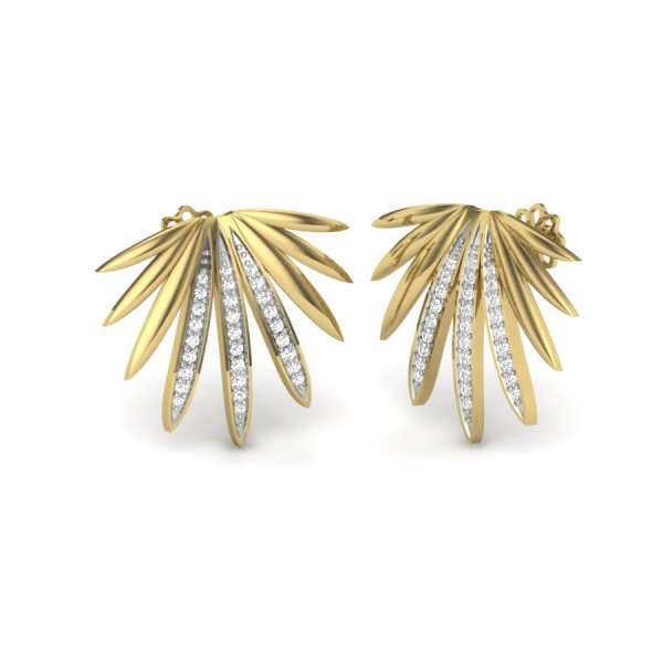 Diamond Earrings For Women-Services-Web Services-Hyderabad