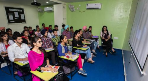 Aug 22nd – Dec 19th – Join Top IELTS Institute In Chandigarh-Classes-Language Classes-Chandigarh