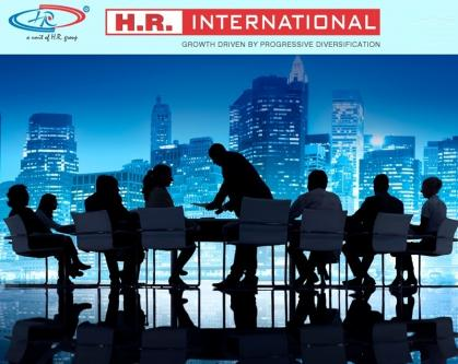 Learn how H.R. International is one of the Top Recruitment-Jobs-Legal Consulting & HR-Delhi