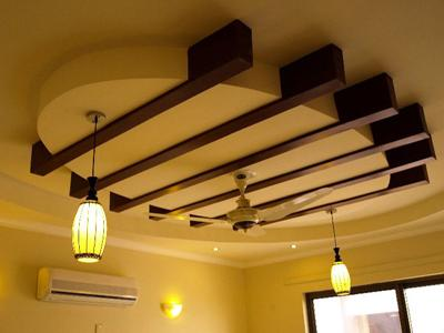 Interiors and Exteriors Desginers-Services-Creative & Design Services-Pondicherry