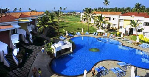 Royal Orchid Beach Resort and spa-Services-Travel Services-Goa