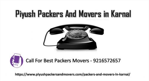 Movers and Packers Kurukshetra to Chandigarh-Services-Moving & Storage Services-Karnal