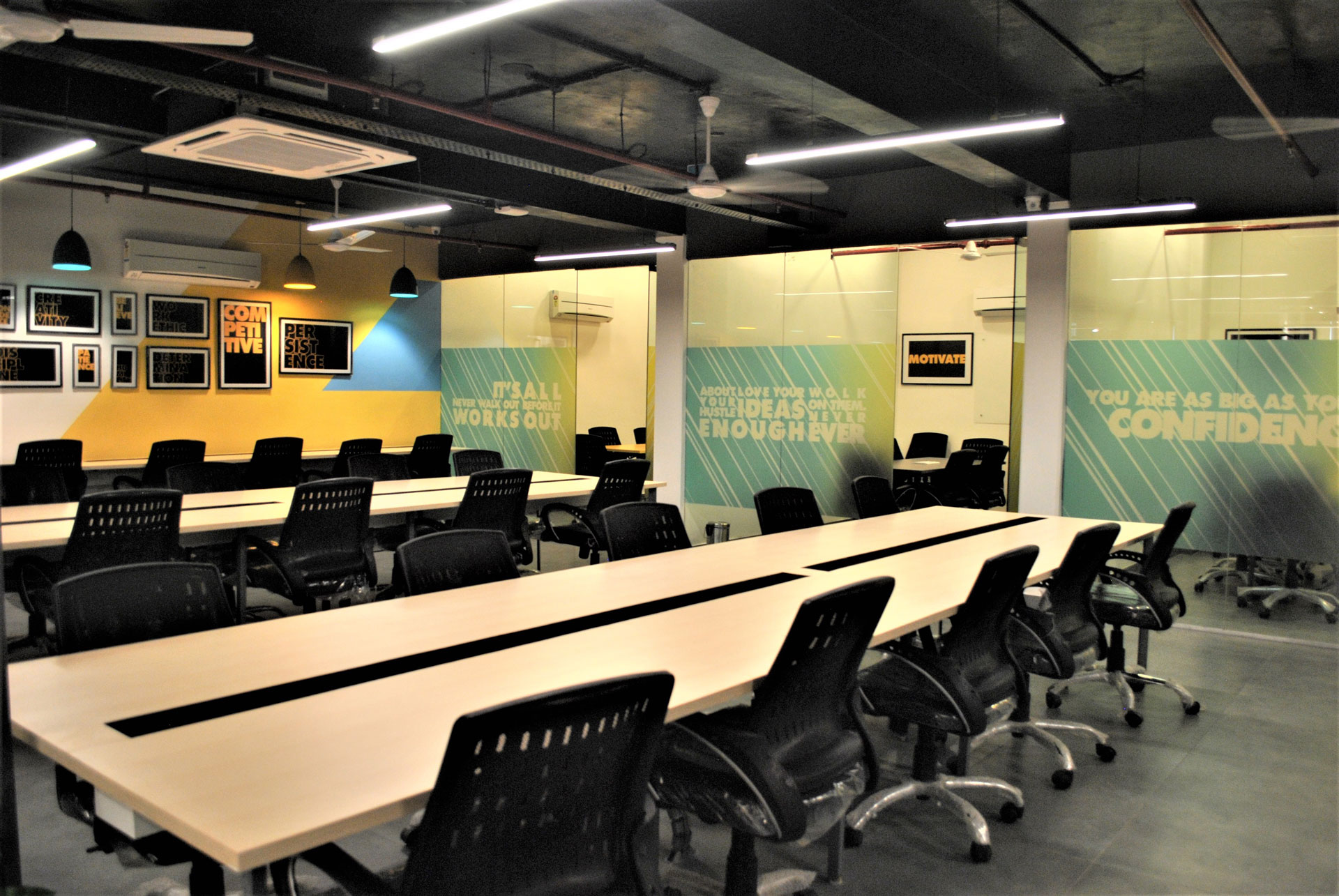 Best coworking space in Nehru place -Services-Home Services-Delhi