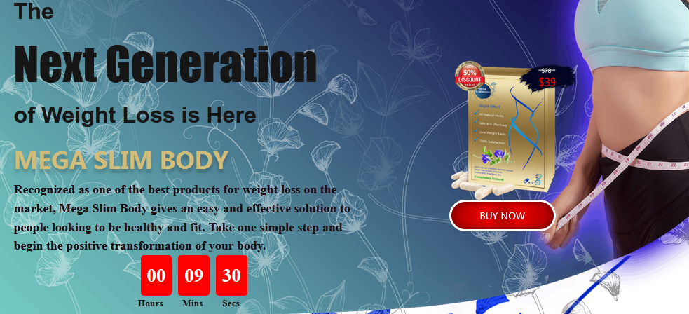 Mega Slim Body Capsule Review -Services-Health & Beauty Services-Chandigarh