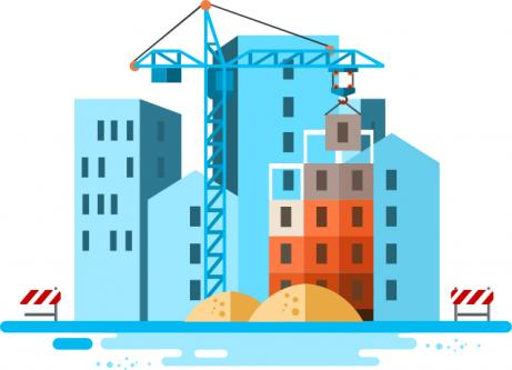 Local Residential Construction Contractors in Ghaziabad-Services-Real Estate Services-Chandigarh