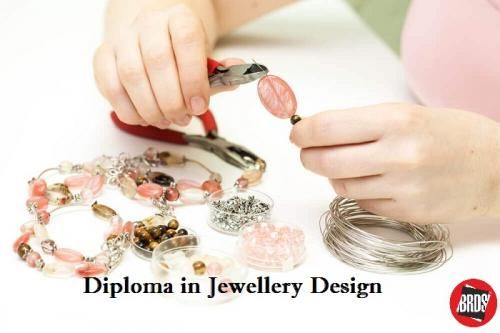 Best College for Diploma in Jewellery Design-Jobs-Education & Training-Ahmedabad
