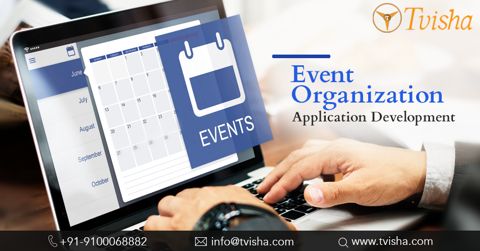 Event Management Software Development Company - App Develope-Events-Other Events-Mumbai