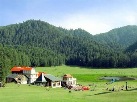An opportunity to get best services for Tourism-Services-Travel Services-Shimla