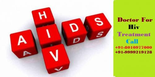 doctor for hiv treatment in Okhla Industrial Area|+91-8010977000-Jobs-Health Care-Delhi