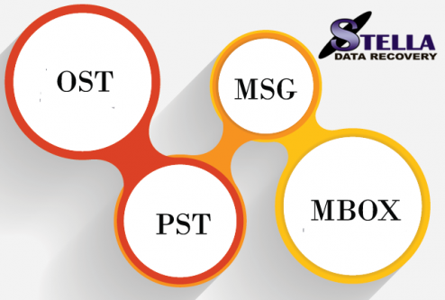 SDR OST to PST Recovery utility to recover OST to PST file-Services-Computer & Tech Help-Port Blair