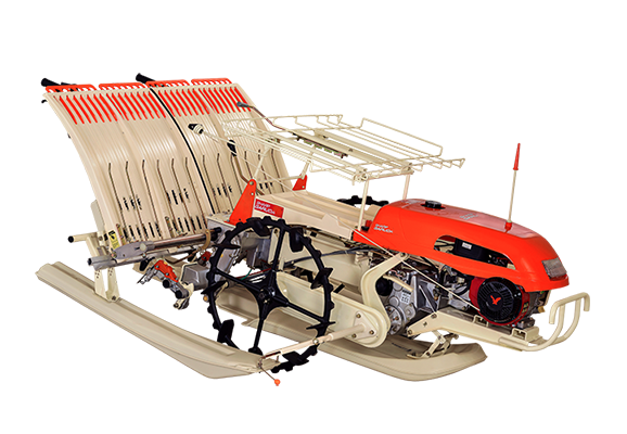 Agricultural Rice Transplanter Machine, Coimbatore -Vehicles-Other Accessories-Coimbatore