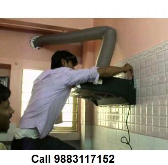 Modular kitchen service centre in Baghajatin-Services-Home Services-Rajpur Sonarpur
