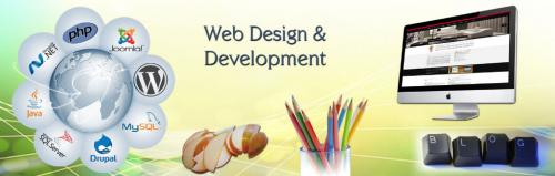Best graphics designing, web development and designing by craze-Services-Web Services-Ahmedabad