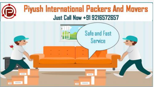 Karnal Packing and Shiffter Solution | 9216111657-Services-Moving & Storage Services-Karnal