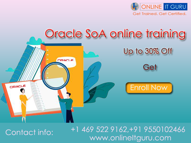 Oracle SOA Online Training In Hyderabad-Classes-Language Classes-Hyderabad
