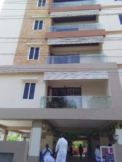 3 BR, 1800 ft² – 3 BHK DELUXE FLAT FOR RENT-Real Estate-For Rent-Flats for Rent-Guntur