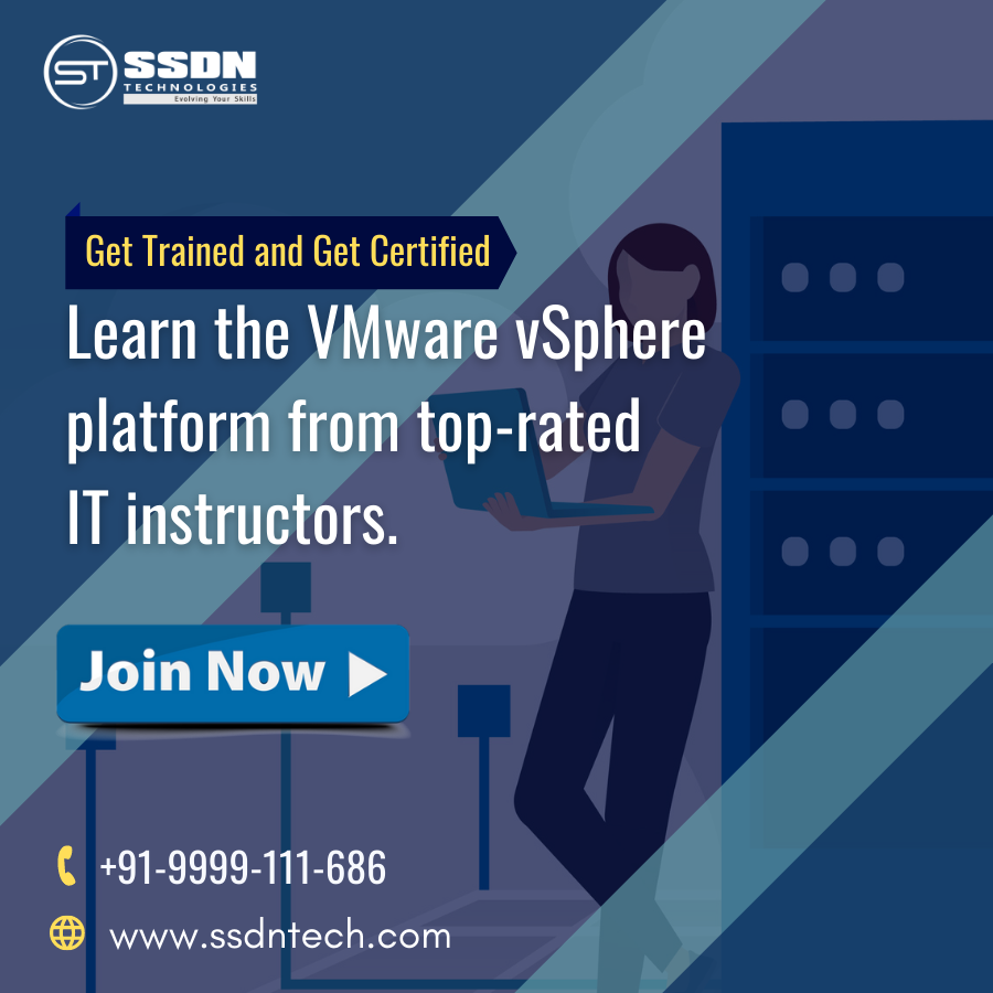 VMware Certification Cost in Pune-Classes-Computer Classes-Other Computer Classes-Pune