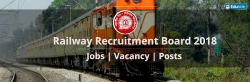 Job in railways group C and D-Jobs-Government & Public Service-Bhubaneswar