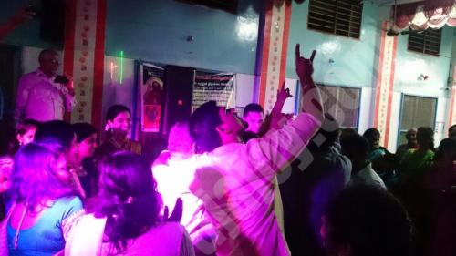 Party DJ Ajoy in Ramanathapuram for all events Weddings/Parties-Services-Event Services-Ramanathapuram