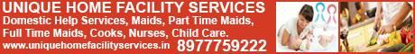 female nanny's available in Hyderabad areas-Community-Creche & Babysitter-Chennai