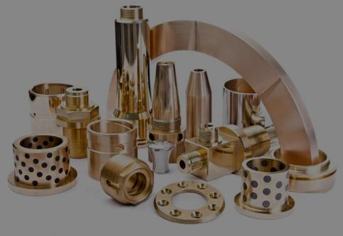 Approach Bronze Casting Manufacturers For Quality Products-Jobs-Engineering-Kolkata
