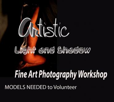 Grooming & Guidance for Upcoming Models for Portfolio contact-Community-Artists-Kolkata