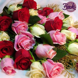 beauty - flowers online hyderabad are the beauty to feel with-Services-Event Services-Hyderabad