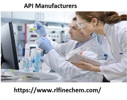 API Manufacturers Changed the Pharmaceutical Industry-Services-Health & Beauty Services-Health-Bangalore