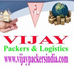 Packers And Movers In Pune   Vijay Packers And Logistics Ltd-Services-Moving & Storage Services-Pune
