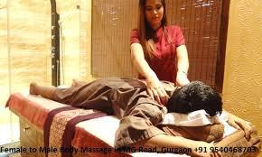 Topless and Body to Body Massage Service in Hyderabad -Spa & Salon-Massage-Hyderabad