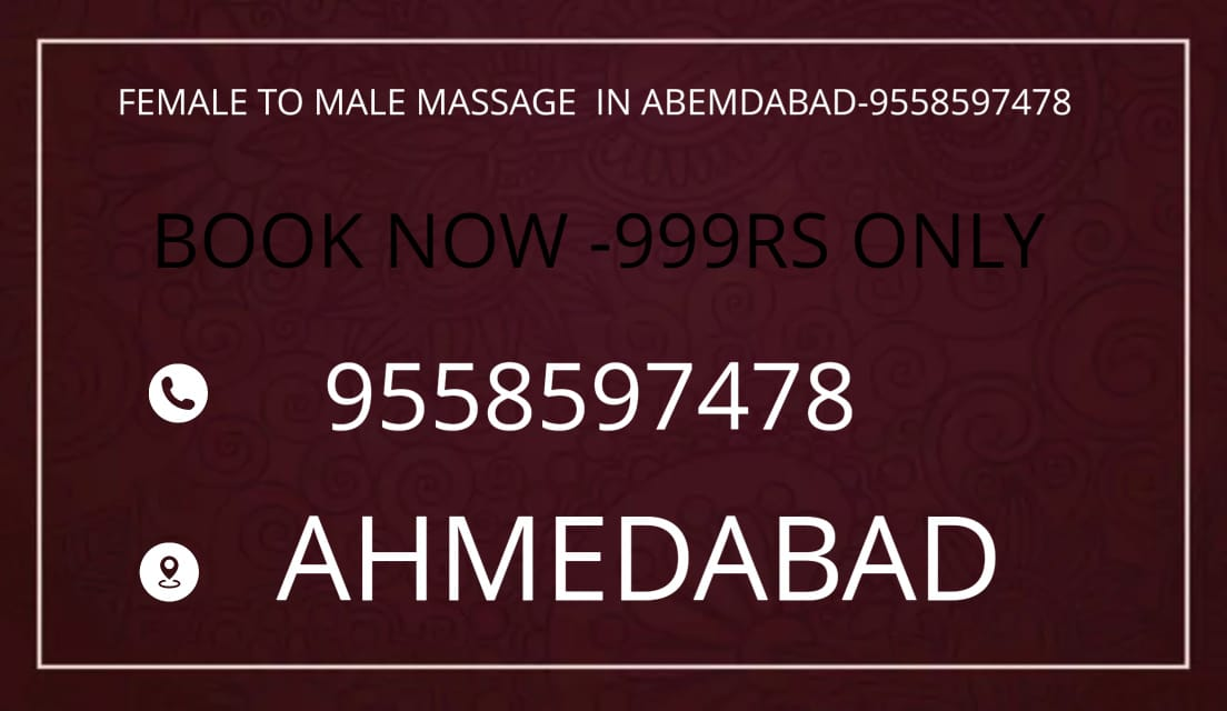 FULL BODY TO BODY MASSAGE SERVICES IN AHMEDABAD-Personals-Personals Services-Massages-Ahmedabad