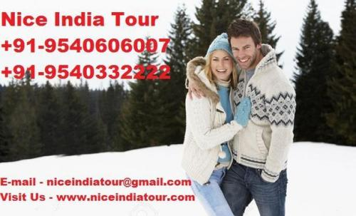 Shimla Manali Tour Packages With Agra Mathura-Services-Travel Services-Dhanbad