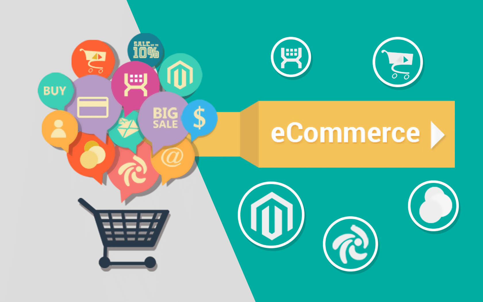 Ecommerce Solution Integration with SAP-Services-Other Services-Hyderabad
