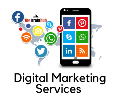 Digital Marketing Services in Haryana-Services-Creative & Design Services-Karnal