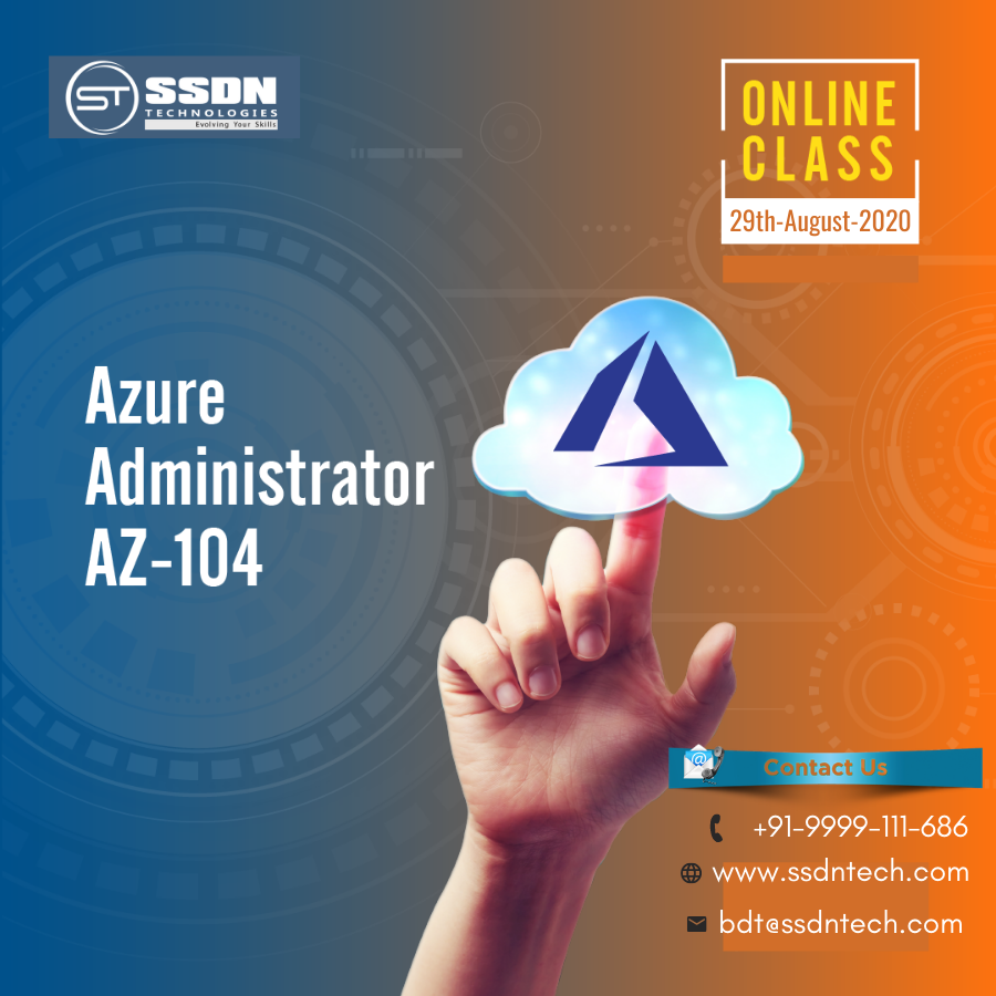 Join The MS Azure Training in Delhi -Classes-Computer Classes-Other Computer Classes-Gurgaon