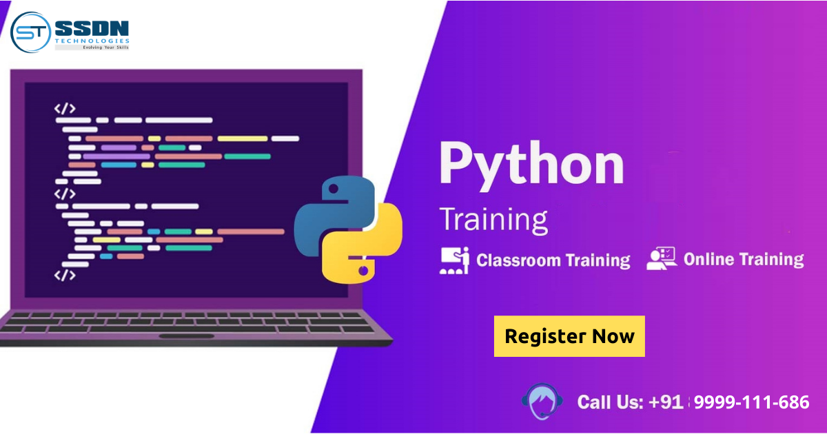 Python Course in Delhi-Classes-Other Classes-Gurgaon