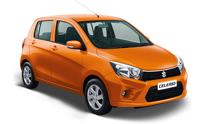 Buy Maruti Suzuki Celerio with Jayalakshmi Automotives-Vehicles-Cars-Guntur