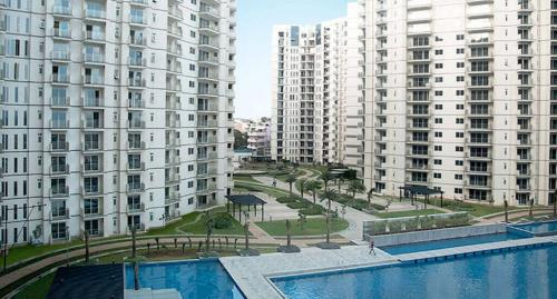3 BR, 1447 ft² – 3 Bhk Flats in Anna Nagar, Chennai - Ozone MetroZone-Real Estate-For Sell-Flats for Sale-Chennai