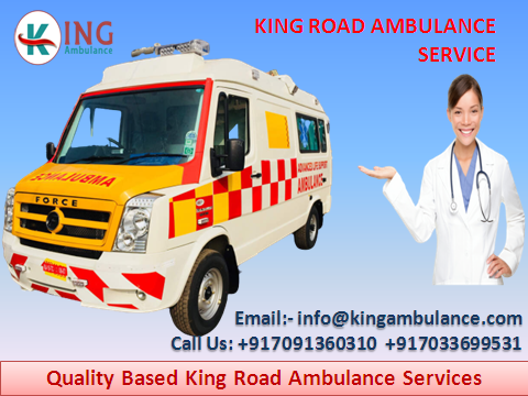 Best Ventilator Ambulance Service in Tatanagar at Low-Fare-Services-Health & Beauty Services-Health-Bagbahra