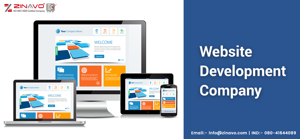 Website Development Company in Bengaluru-Services-Other Services-Bangalore