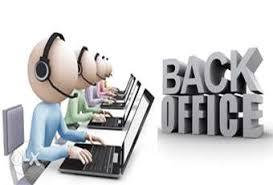 Req.candidate for the profile for backend executive 954O393O48-Jobs-Executive & Management-Delhi