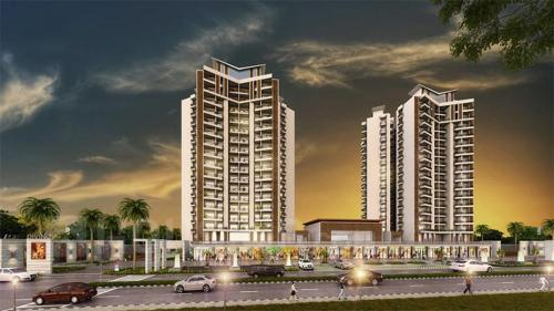 2 BR, 995 ft² – Book Now Sumptuous 2 BHK Flat with Ace Divino | Rs. 35.81 Lac |-Real Estate-For Sell-Flats for Sale-Delhi