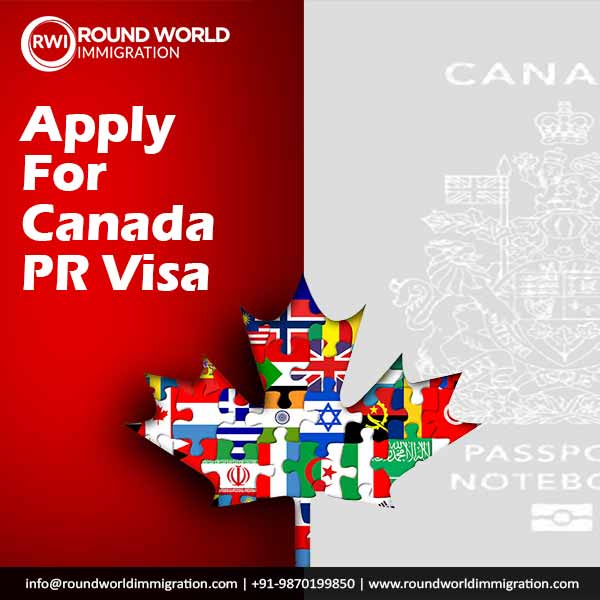 Apply for Canada PR Visa form India in 2019-Services-Travel Services-Delhi