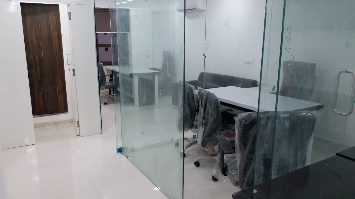 Furnished office for the rent in the Ahmedabad-Real Estate-For Rent-Office Space for Rent-Ahmedabad