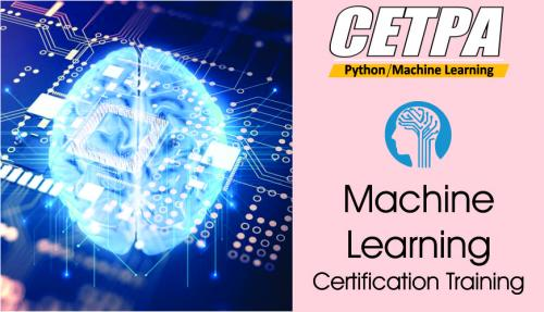Hurry Up To Join Machine Learning Training in Noida-Jobs-Education & Training-Delhi